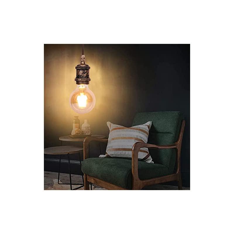 Lampe Vintage 1 110