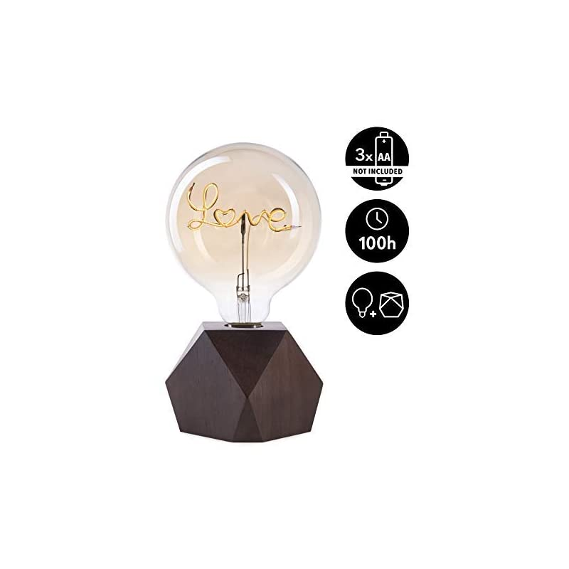 Lampe Vintage 1 123