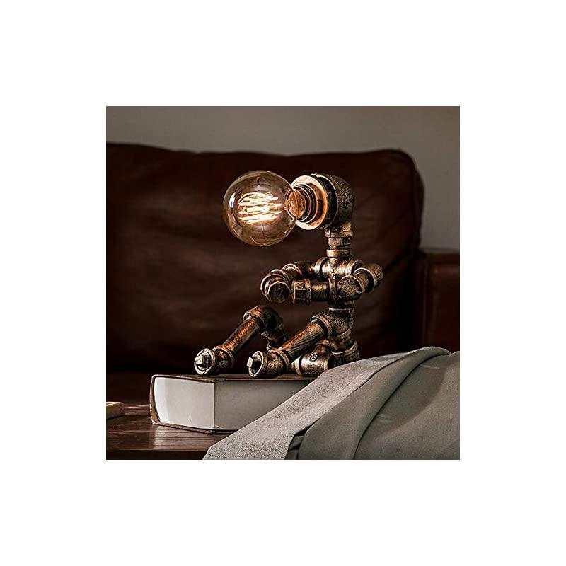 Lampe Vintage 1 125