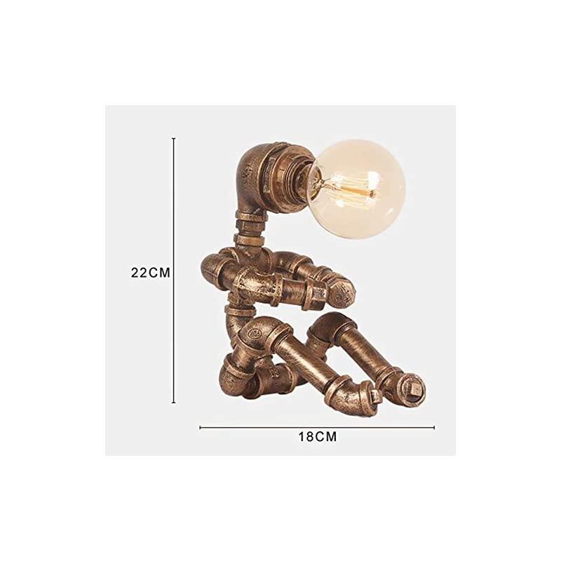 Lampe Vintage 1 171
