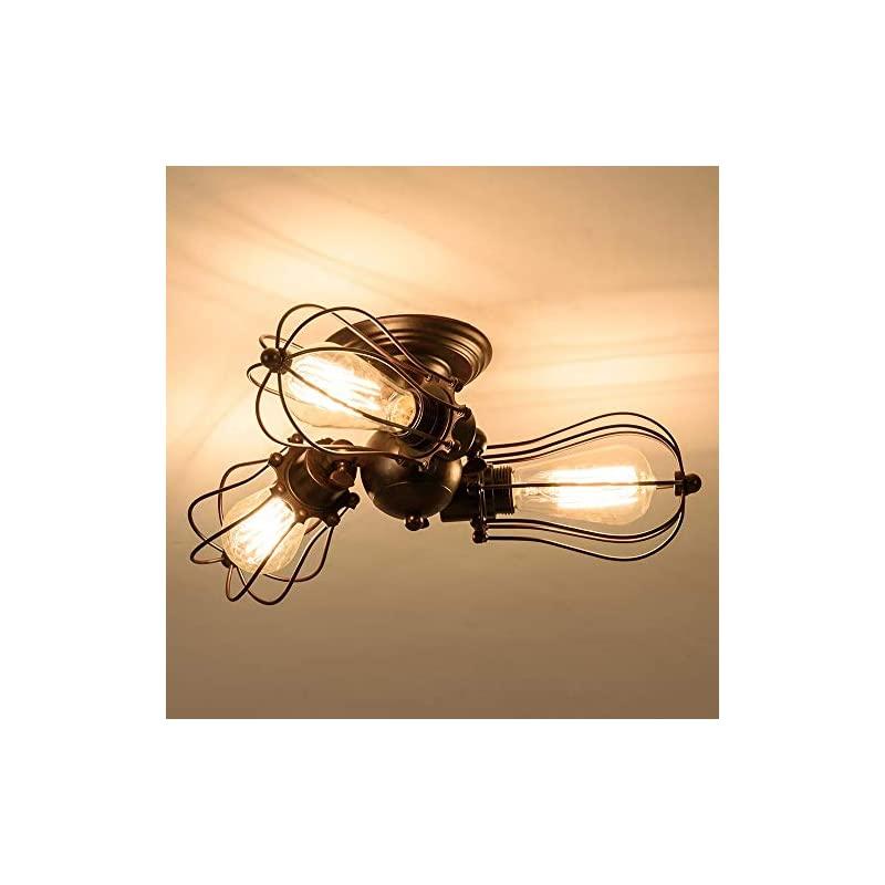 Lampe Vintage 1 38