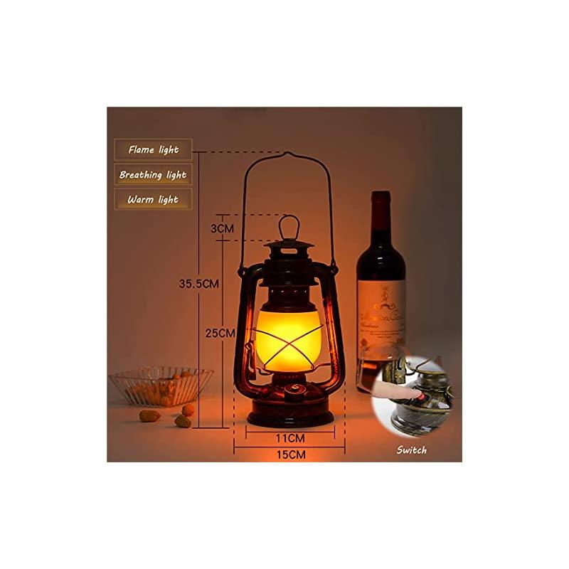 Lampe Vintage 1 68