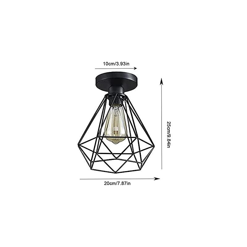 Lampe Vintage 1 80