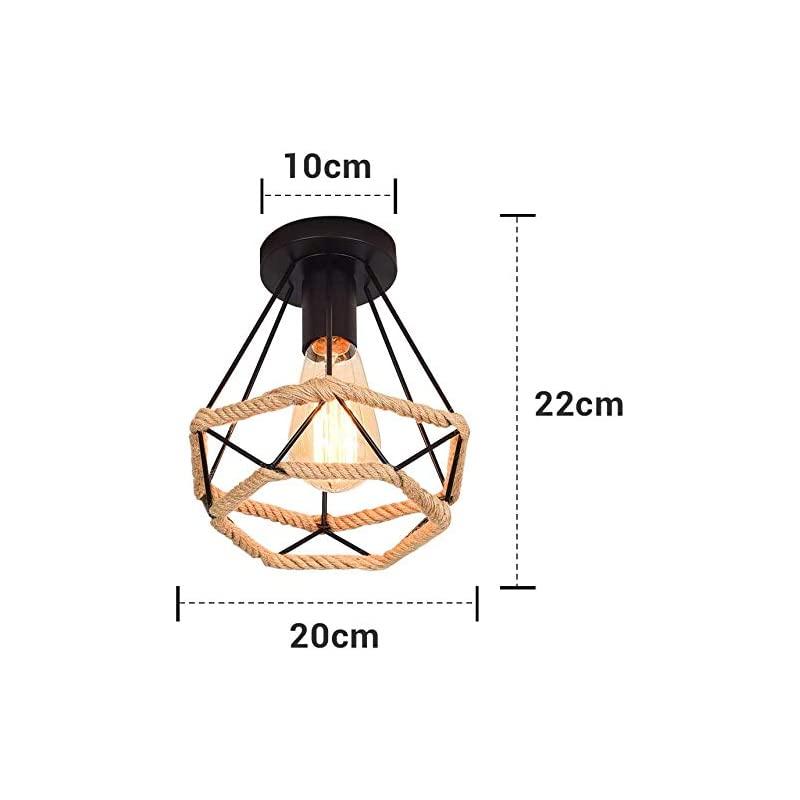 Lampe Vintage 1 82