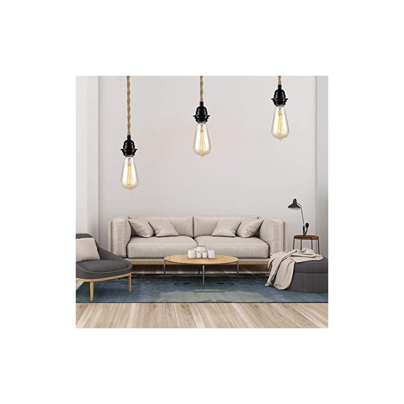 Lampe Vintage 1 87