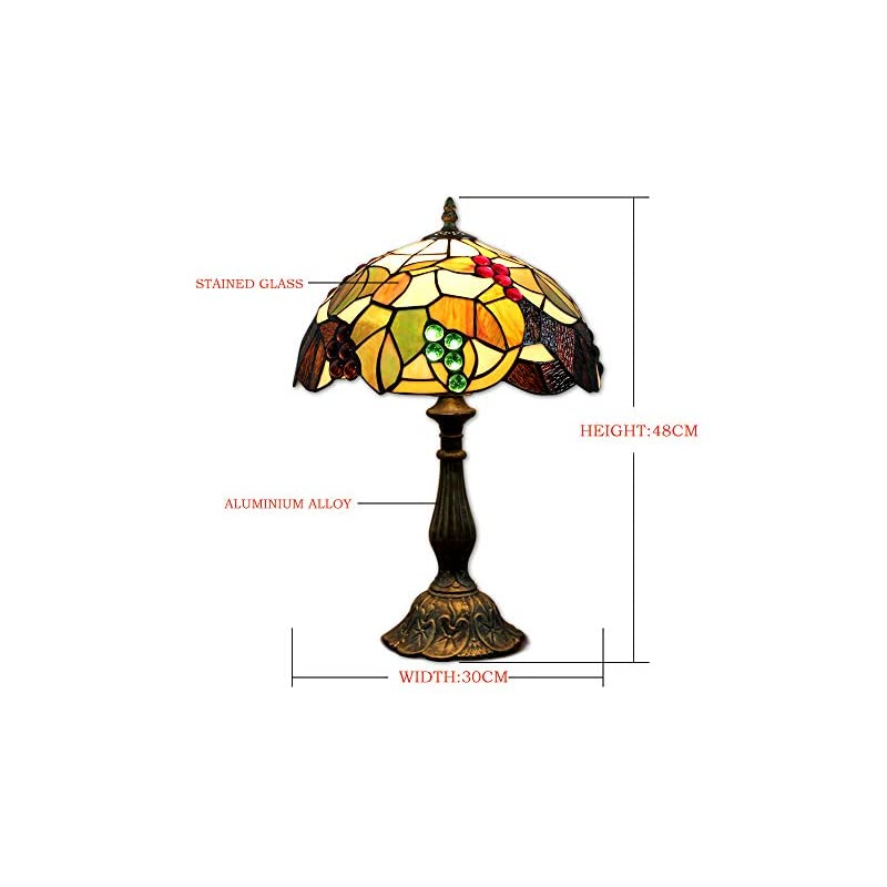 Lampe Vintage 1 93