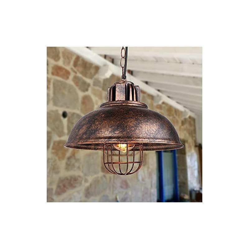 Lampe Vintage 116