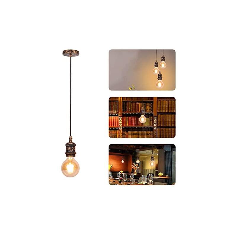 Lampe Vintage 117