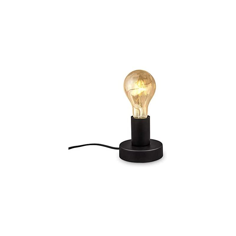 Lampe Vintage 123