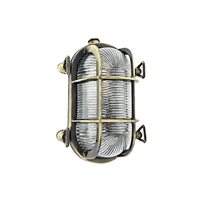 Lampe Vintage 125