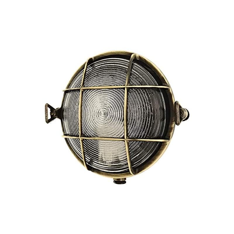 Lampe Vintage 126