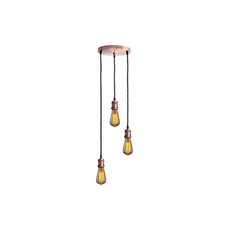 Lampe Vintage 128