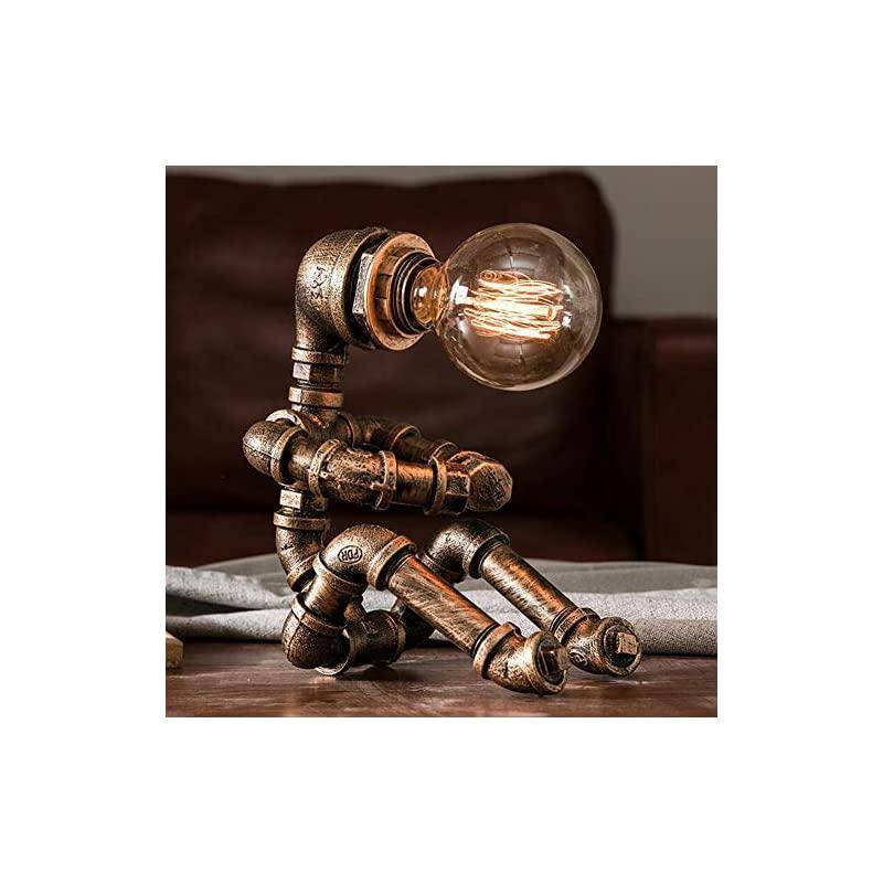 Lampe Vintage 132