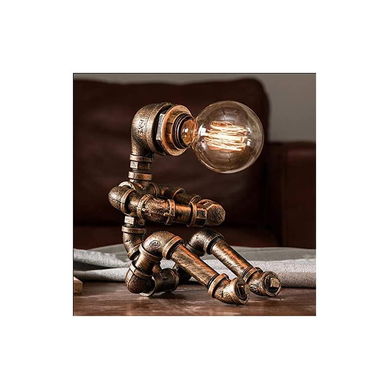 Lampe Vintage 180