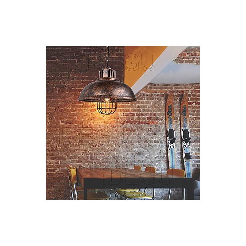 Lampe Vintage 2 108