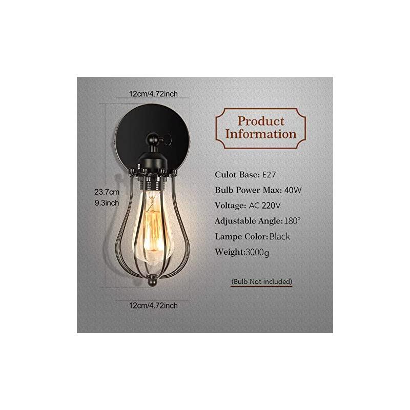 Lampe Vintage 2 113
