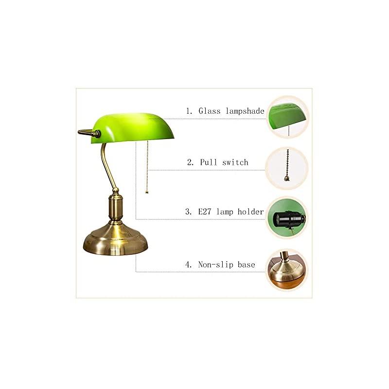 Lampe Vintage 2 150