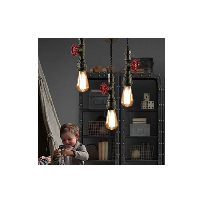 Lampe Vintage 2 162