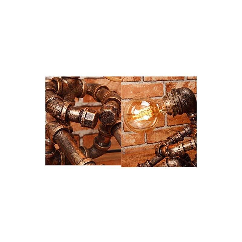 Lampe Vintage 2 169