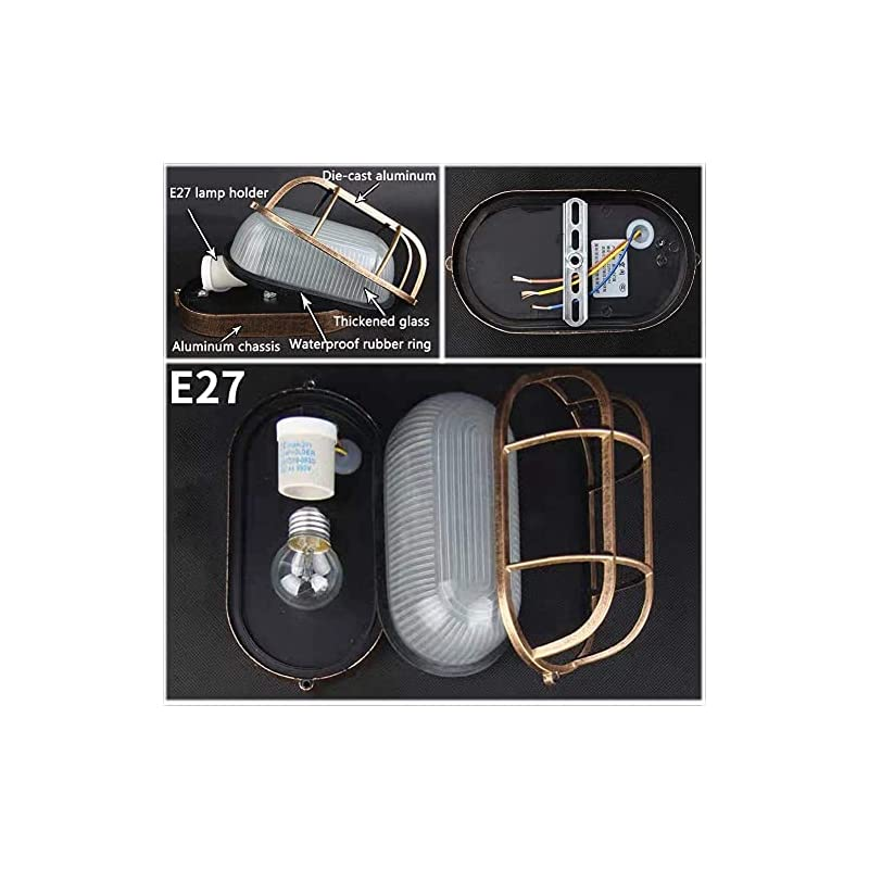 Lampe Vintage 2 32