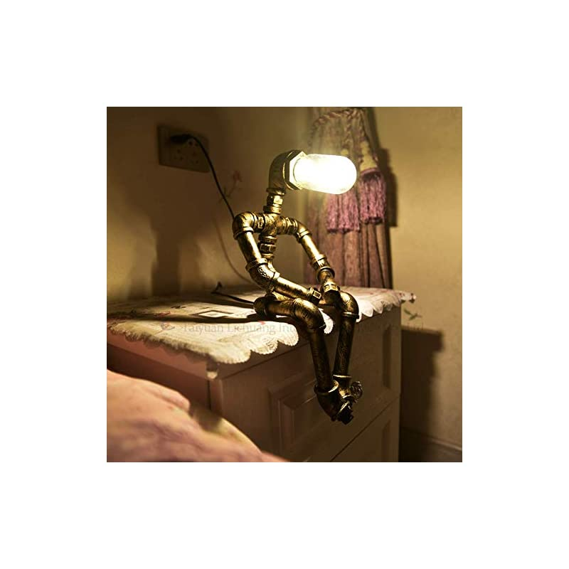 Lampe Vintage 2 36