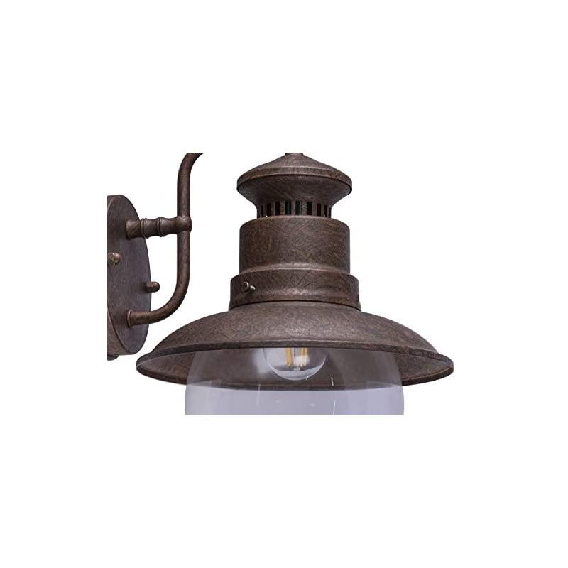 Lampe Vintage 2 44