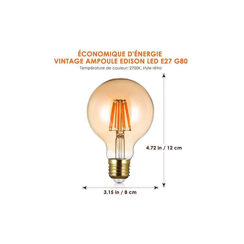 Lampe Vintage 2 47