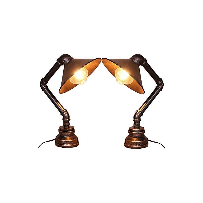 Lampe Vintage 2 49