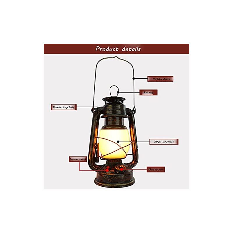 Lampe Vintage 2 68