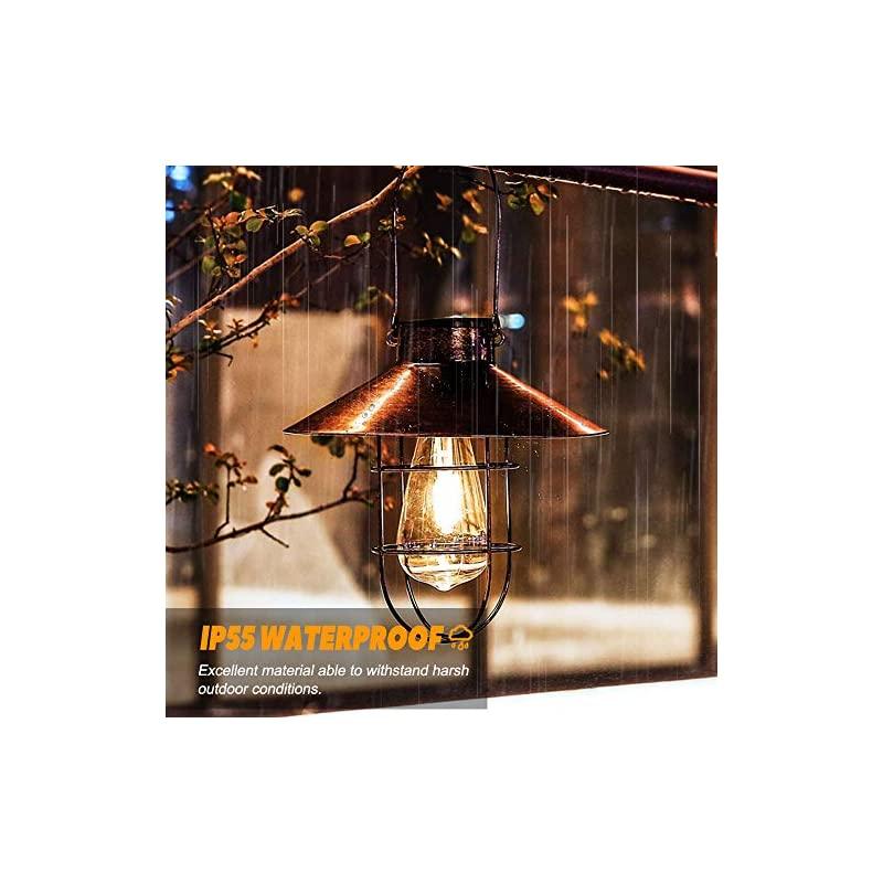 Lampe Vintage 2 81