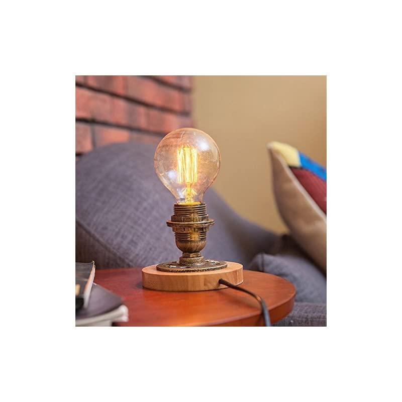 Lampe Vintage 2 83