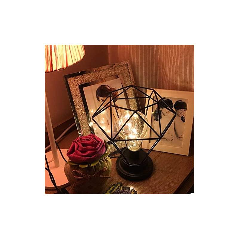 Lampe Vintage 2 86