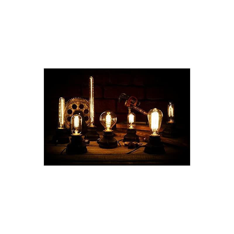Lampe Vintage 2 88