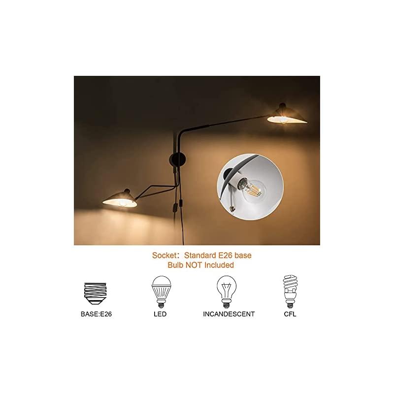 Lampe Vintage 2 95
