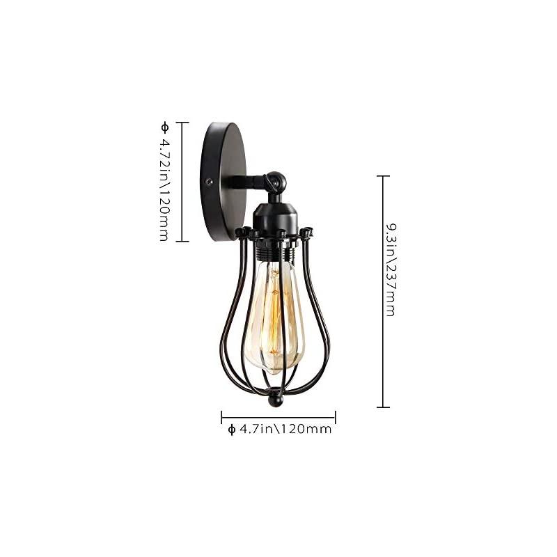 Lampe Vintage 3 110