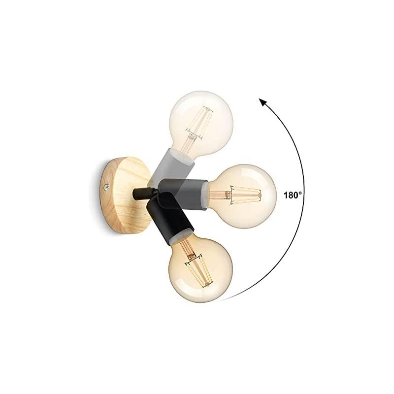 Lampe Vintage 3 113