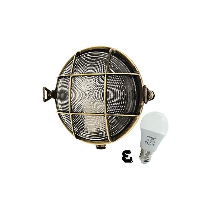 Lampe Vintage 3 115