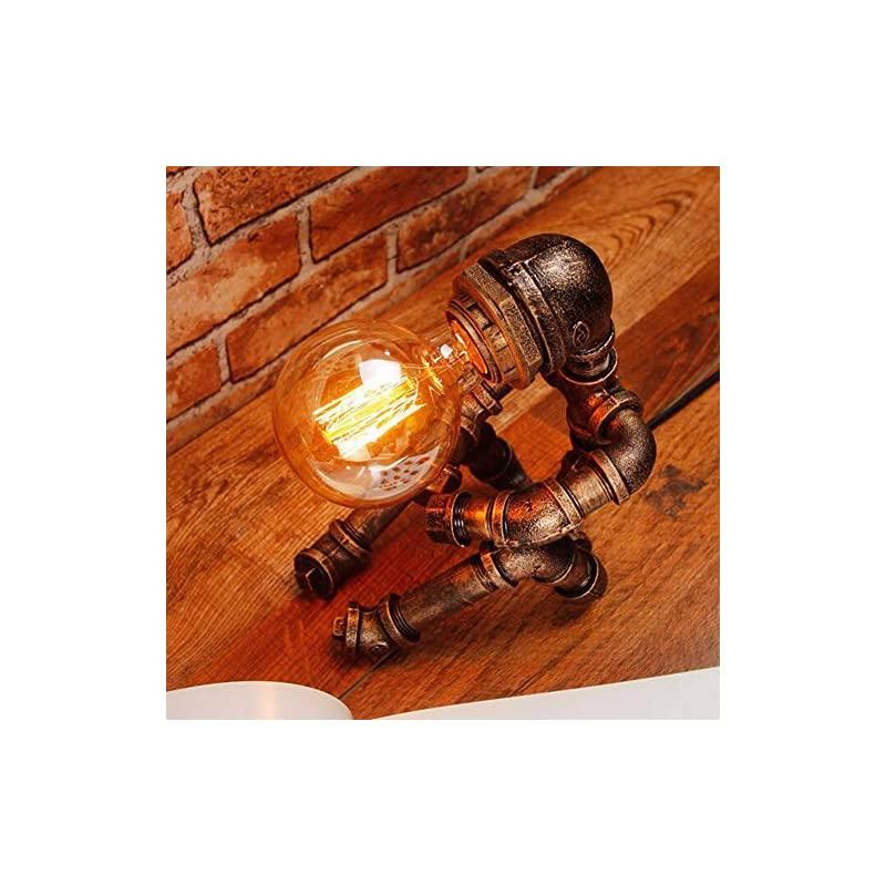 Lampe Vintage 3 121