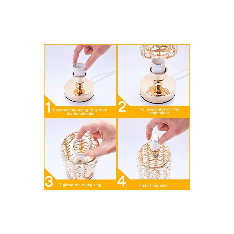 Lampe Vintage 3 144