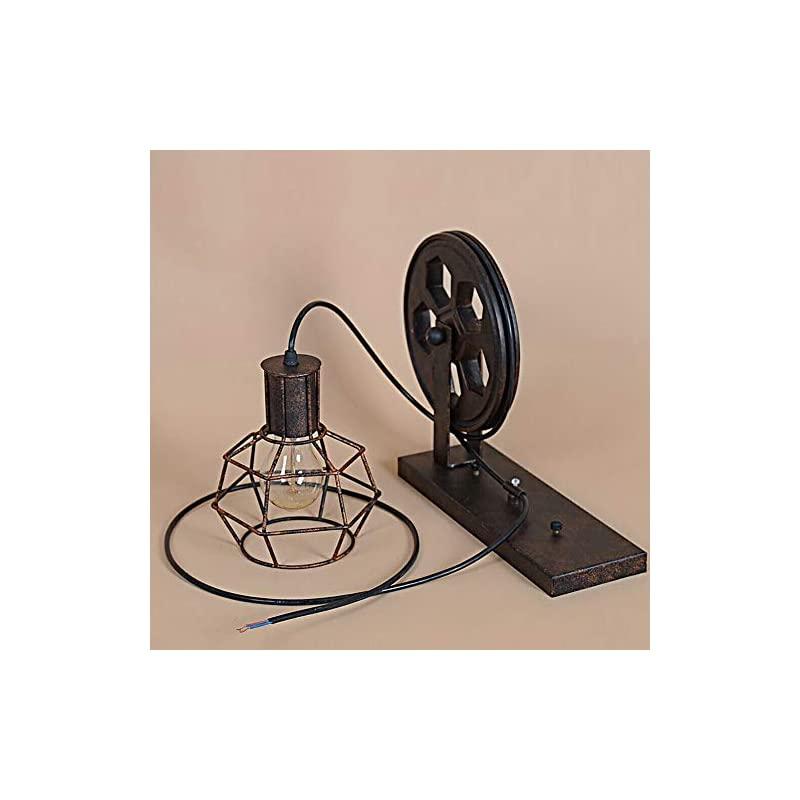 Lampe Vintage 3 157