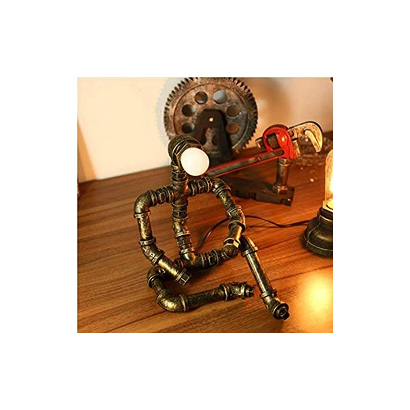 Lampe Vintage 3 35