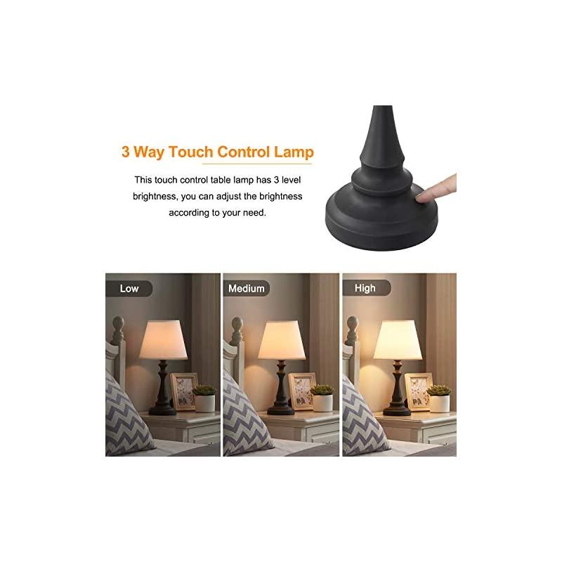 Lampe Vintage 3 38