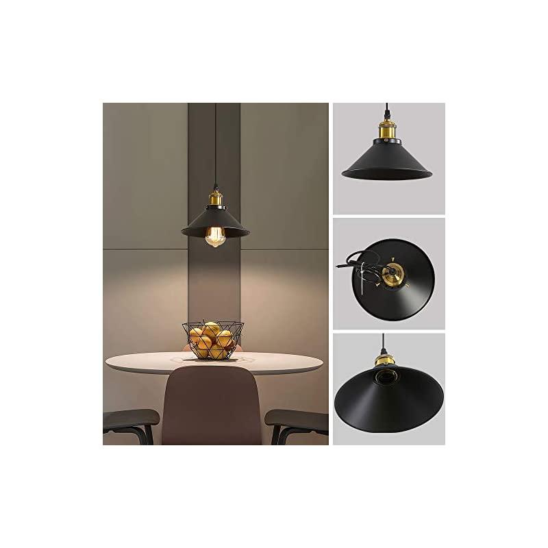 Lampe Vintage 3 40