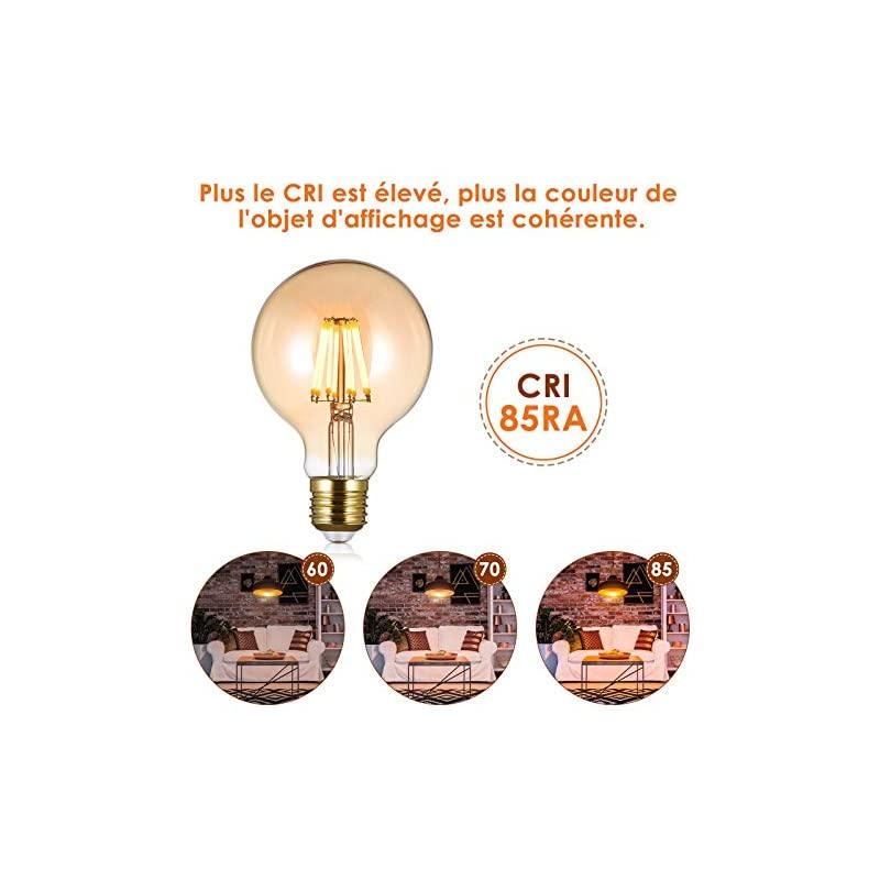 Lampe Vintage 3 45