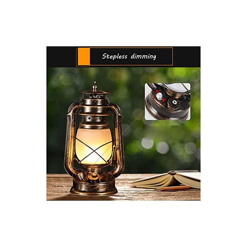 Lampe Vintage 3 65