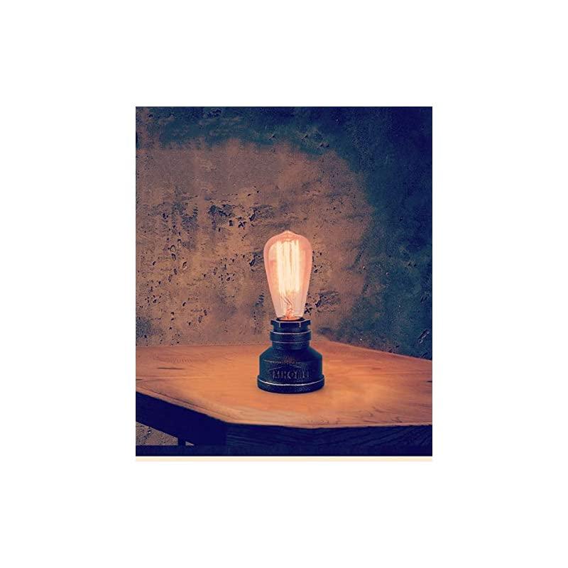 Lampe Vintage 3 85