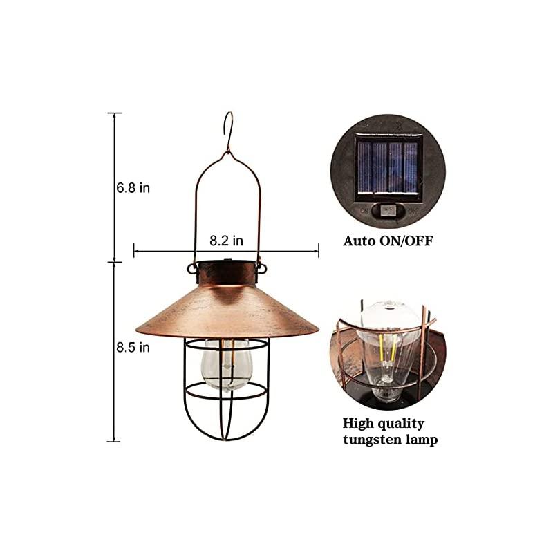 Lampe Vintage 3 89