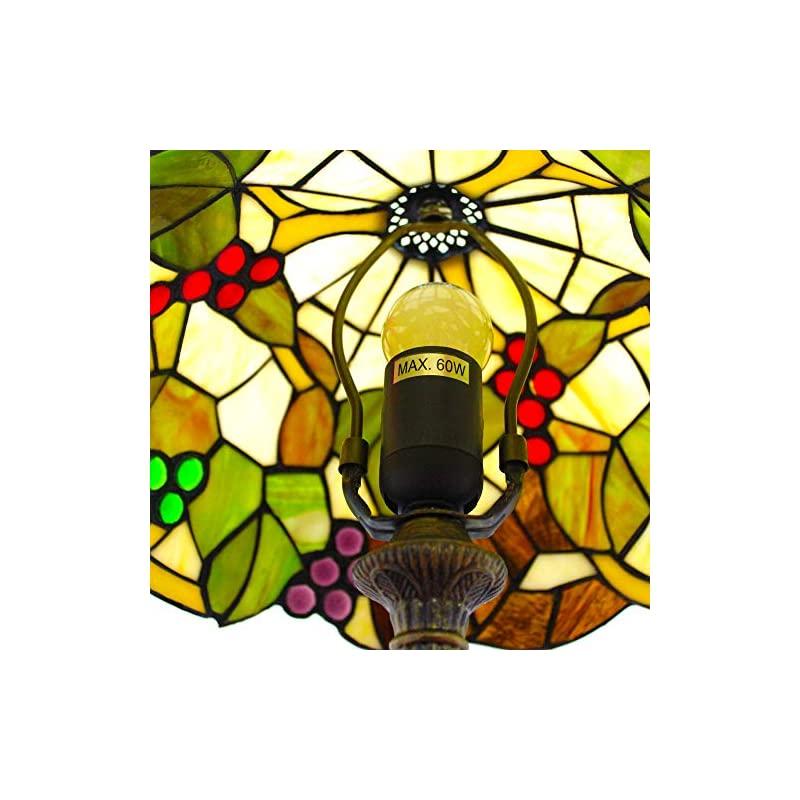 Lampe Vintage 3 90