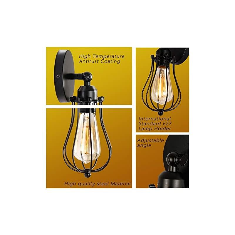 Lampe Vintage 4 107