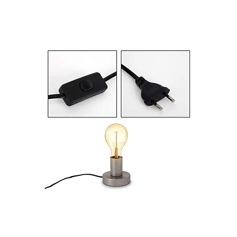 Lampe Vintage 4 142